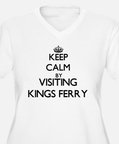 Keep calm by visiting Kings Ferry Georgia Plus Siz