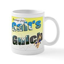 Greetings Mugs