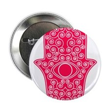 "Cool Fatima 2.25"" Button"