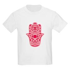 Cool Hamsa hand T-Shirt
