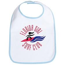 Florida Girl Surf Club Bib