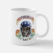 JUST SAY NITRO! Mugs