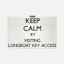 Keep calm by visiting Longboat Key Access Florida
