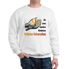 Do_Love_Justice_Kindness Sweatshirt