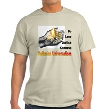 Do_Love_Justice_Kindness T-Shirt