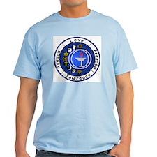 Circle Chalice_Principles T-Shirt