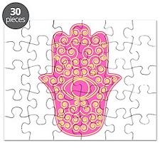Cool Fatima Puzzle