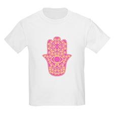 Unique Hamsa hand T-Shirt