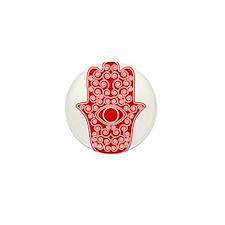 Fatima Mini Button