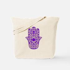 Unique Hand Tote Bag