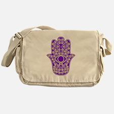 Unique Fatima Messenger Bag