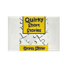 Quirky Short Stories Magnets
