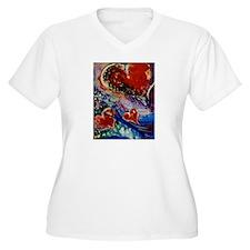 Hearts Adrift T-Shirt