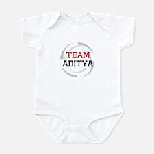 Aditya Infant Bodysuit