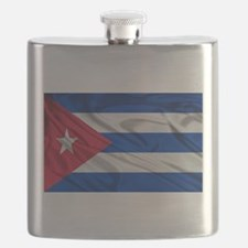 Cute Cuban Flask