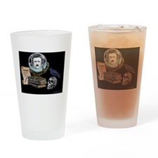 SPIRIT OF EDGAR ALLAN POE Drinking Glass