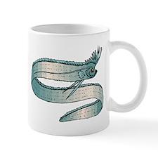 Oarfish Mugs