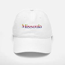 Missoula Baseball Baseball Cap