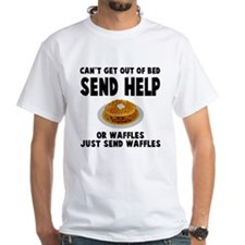 Send waffles T-Shirt