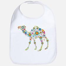 Cute Camel Bib