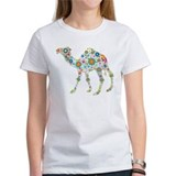 Camel Women's T-Shirt
