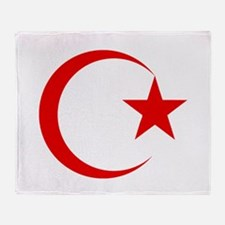 Unique Islam Throw Blanket