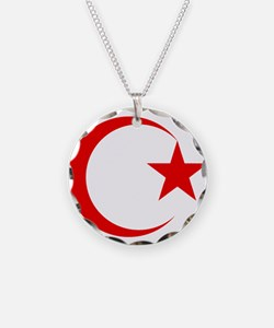 Unique Islam Necklace