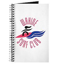 Wahine Surf Club Journal
