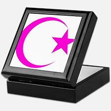 Islam Keepsake Box