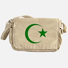 Funny Islam Messenger Bag