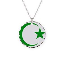 Cute Islam Necklace