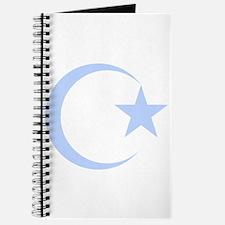 Cute Muslim Journal