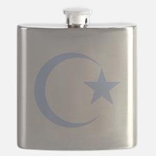 Unique Muslim Flask