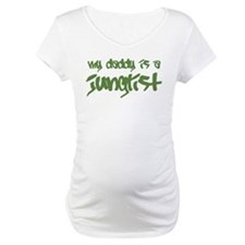 My Daddy is a Junglist Shirt
