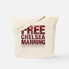 Unique Chelsea Tote Bag