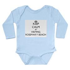 Keep calm by visiting Rosemary Beach Florida Body