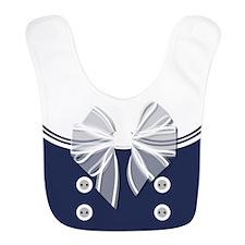 Sailor Blues Bib