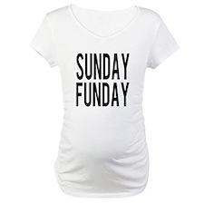Sunday Funday (black) Shirt