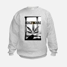 healTHCare Sweatshirt