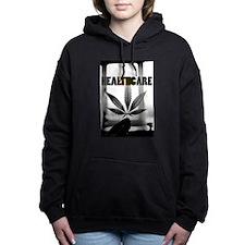 healTHCare Women's Hooded Sweatshirt