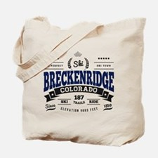 Breckenridge Vintage Tote Bag