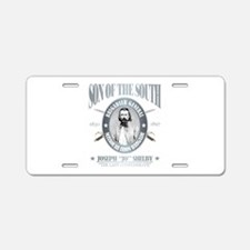 Shelby (SOTS2) Aluminum License Plate