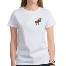 Gookfins Silly Little Horse/Pony Tee