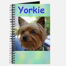 Yorkie Journal