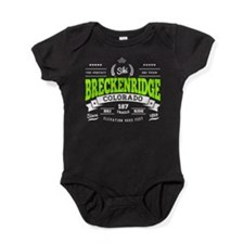Breckenridge Vintage Baby Bodysuit