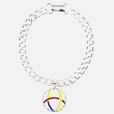 Unique Trinity Bracelet