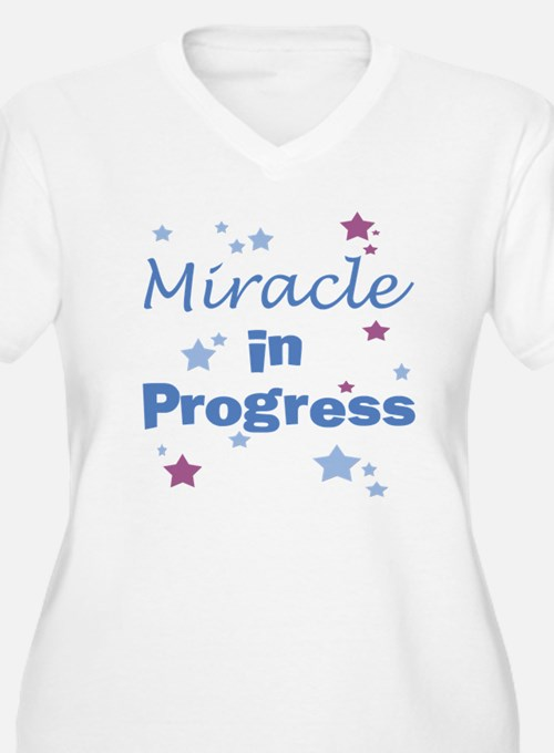 Miracle in Progress T-Shirt