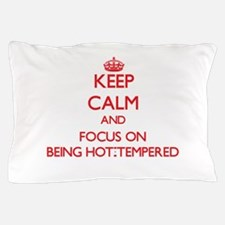 Funny Testy Pillow Case