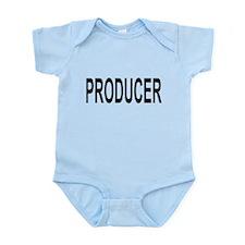 Producer Infant Body Suit