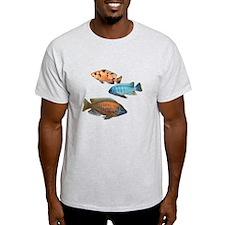 Cichlid Treo T-Shirt